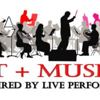 Art and Music Logo