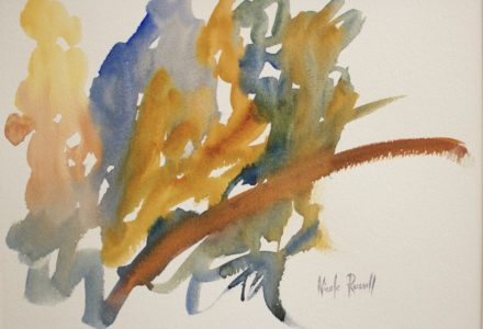 Watercolour Painting Classes - Nelson Centre For Musical Arts